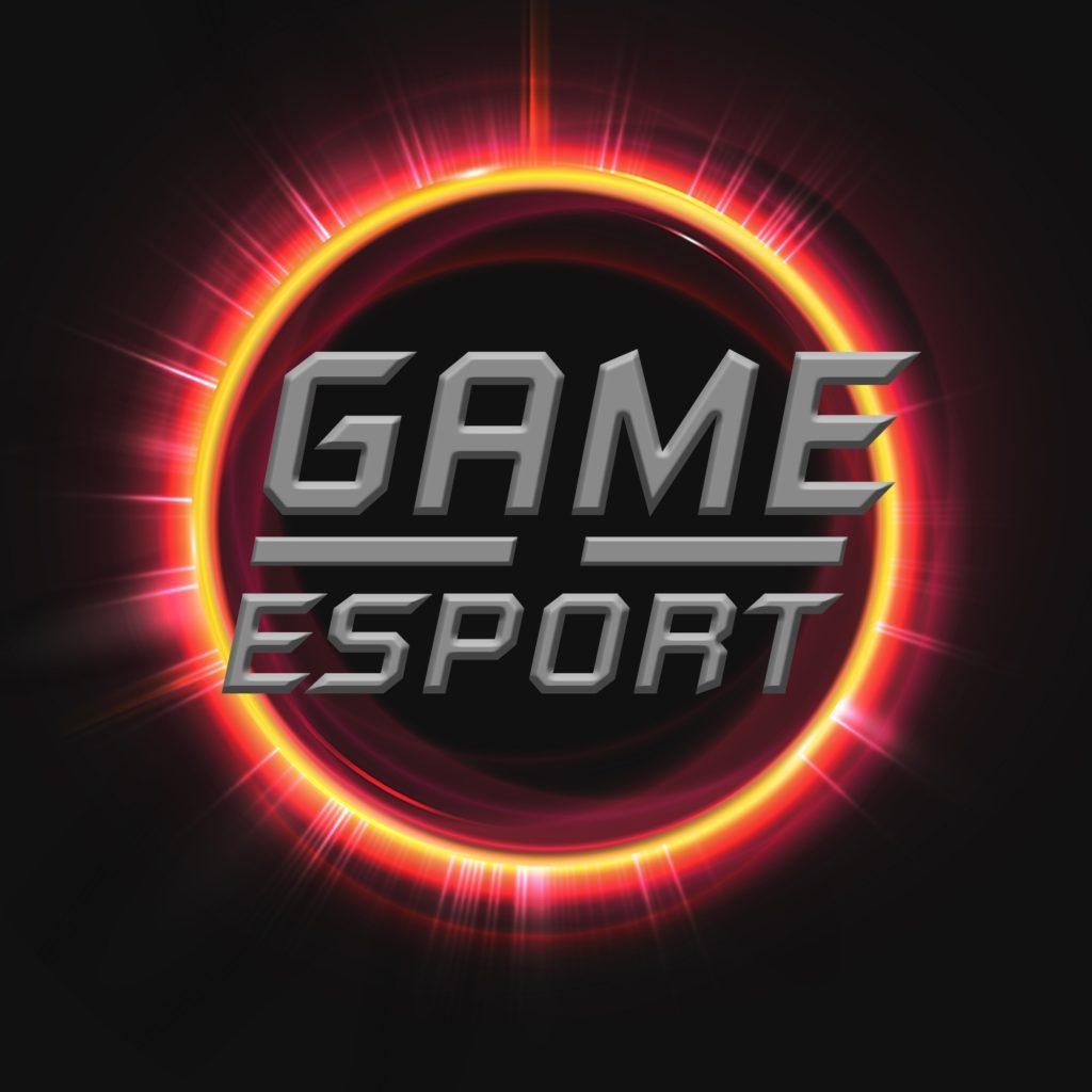 game-esport logo