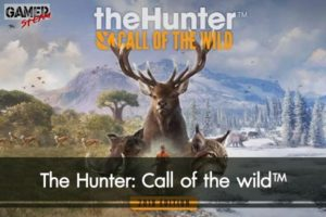 The Hunter- Call of the wild™ #โหลดเกมออนไลน์